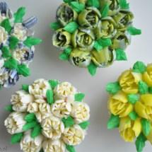 Simply Making Flower Tips deel 3