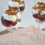 Monchou trifle