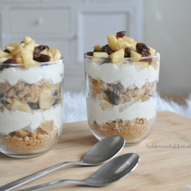 Appel trifle