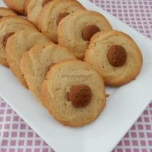 Kruidnoten koekjes