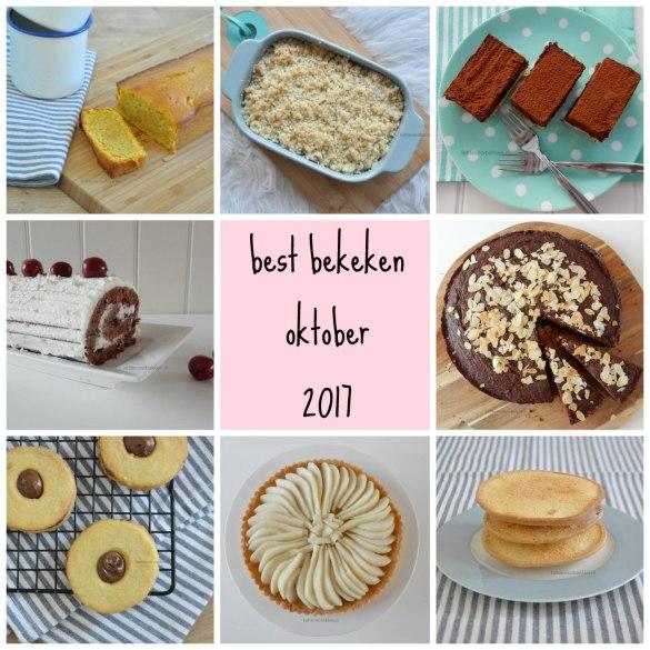 Best bekeken recepten oktober 2017