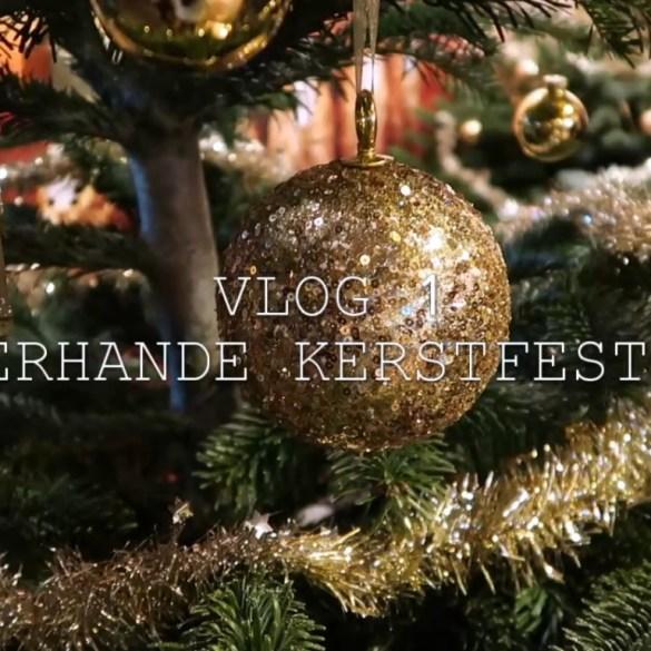 Hoe was het Allerhande kerstfestival?