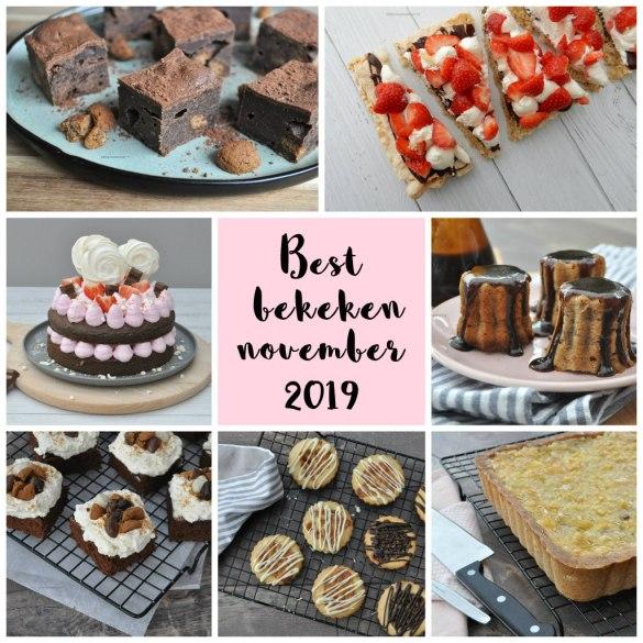 Best bekeken recepten november 2019