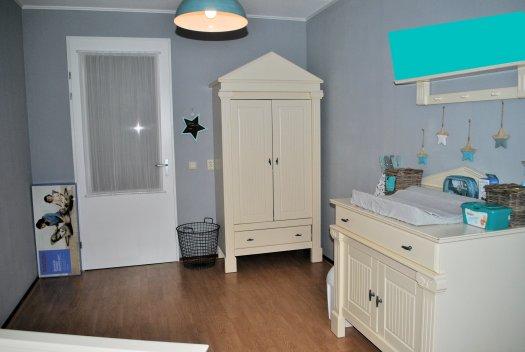 36 weken zwanger babykamer