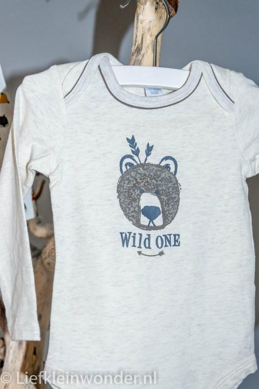 Shoplog wibra babykleding
