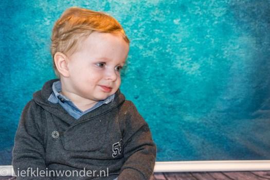 9 maanden en 3 weken oud achtergrond aliexpress fotoshoot