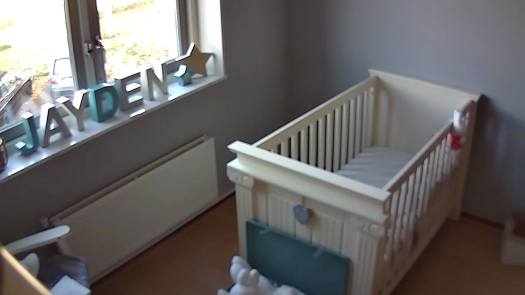 Gynoii Move Wifi baby monitor babyfoon review