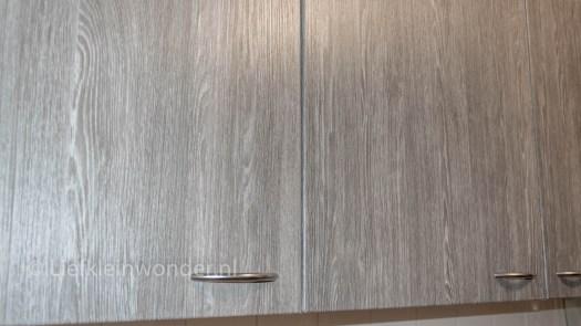 Keuken pimpen met plakplastic plakken