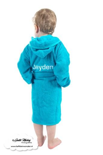 Jayden koter kado shoot  Finley brandrep foto's badjas met naam bedrukt badcape Koter Kado mama blog review www.liefkleinwonder.nl