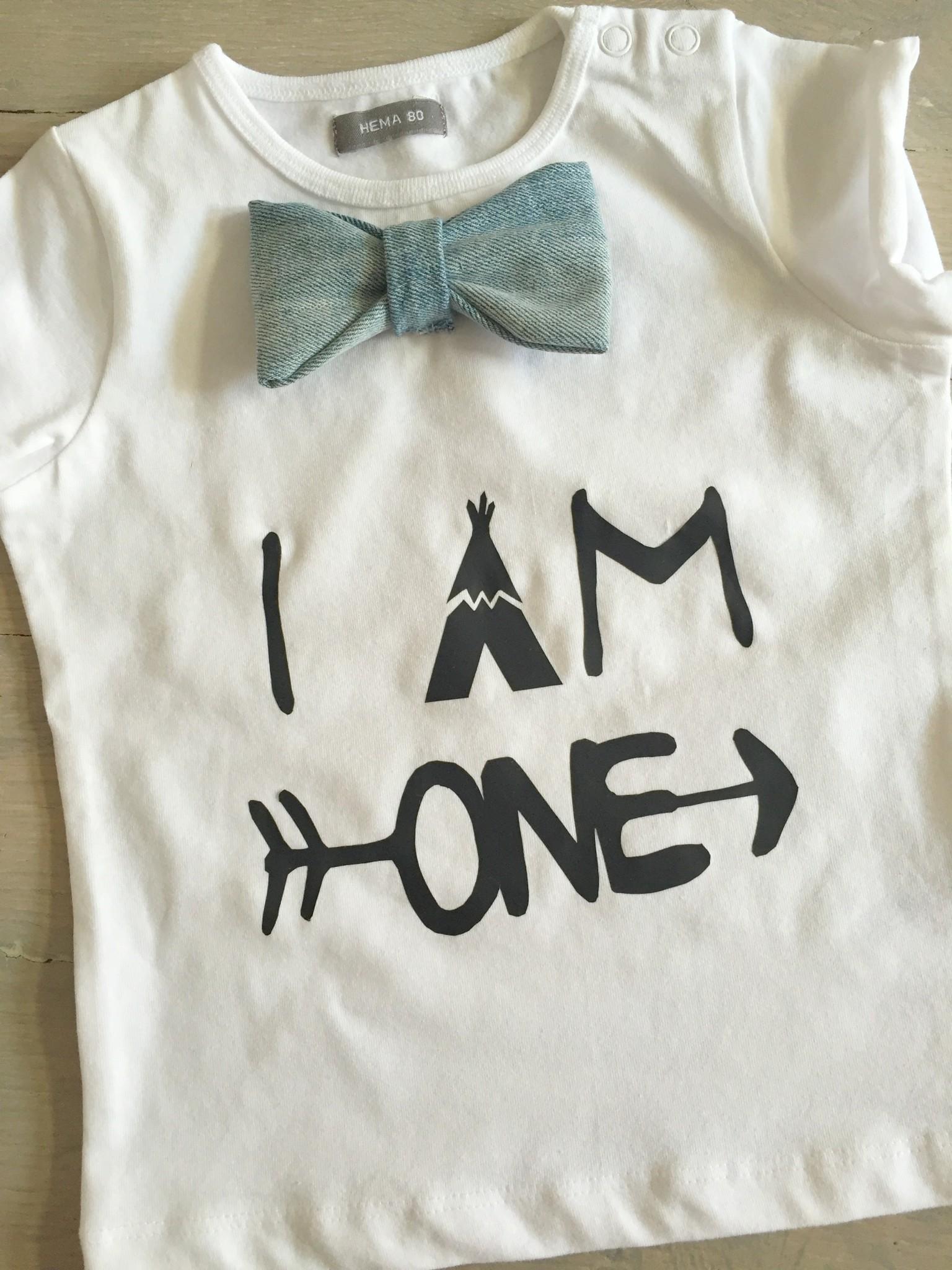 Vaak DIY flexfolie: Verjaardag shirt maken.... ~ Lief thuis #SU33