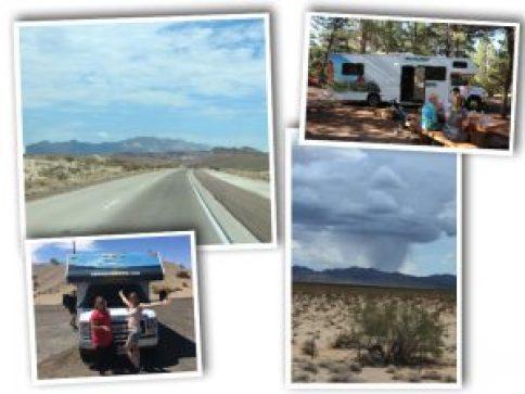 Roadtrip Amerika