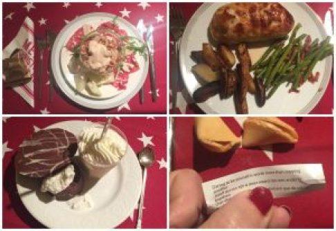 kerst-eten
