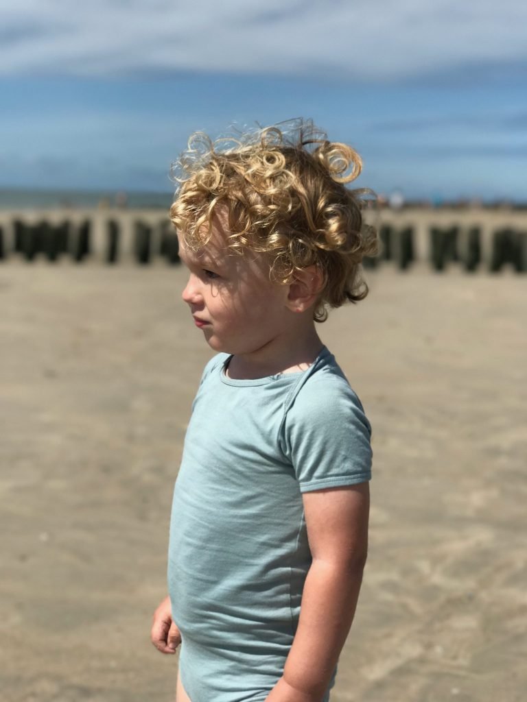 Life of lief thuis augustus: Strand, babyshower en vooral heel zwanger