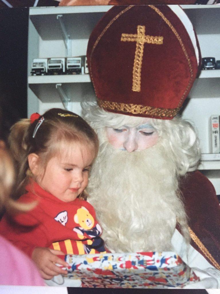 Sinterklaas cadeaus voor een peuter en een baby…