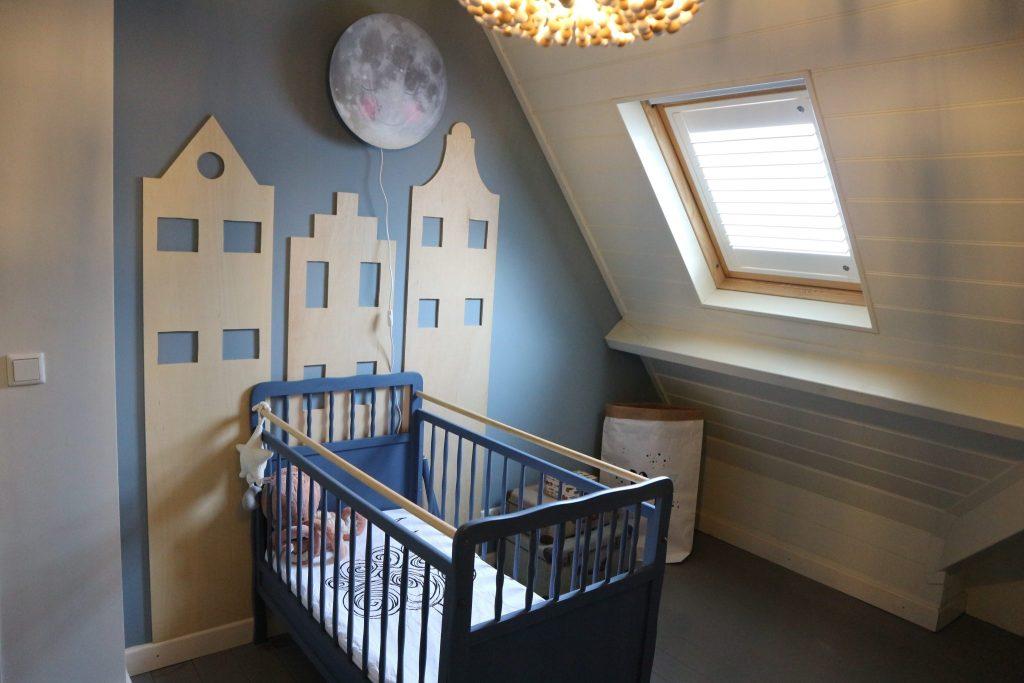 Tips voor het inrichten van een sfeervolle babykamer…