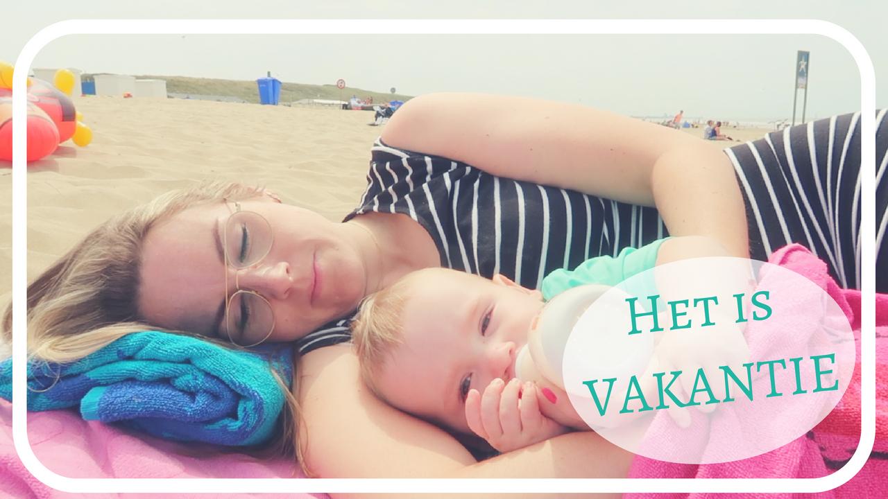 Het is VAKANTIE en mijn lief had een verrassing…- Weekendvlog 16