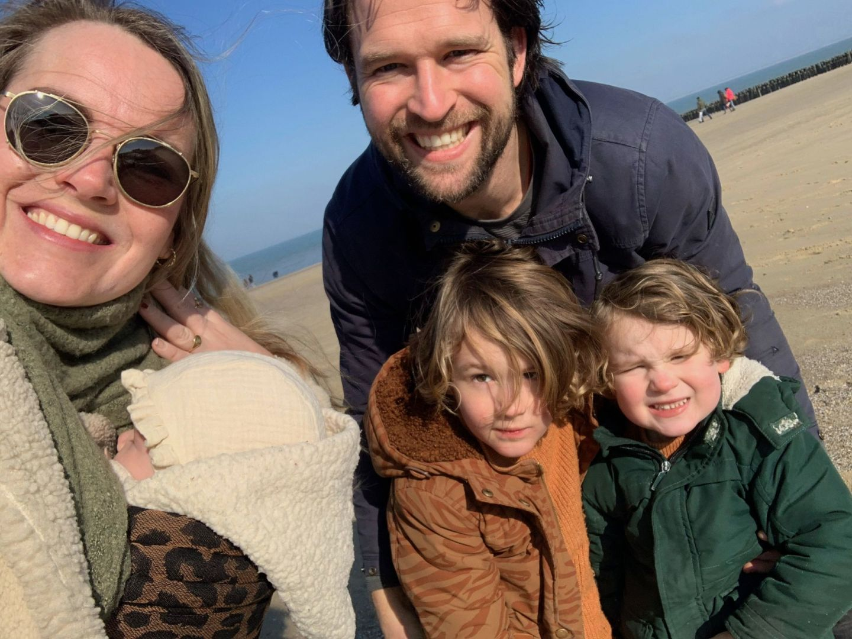 DIARY: Herinneringen maken op mini strand vakantie