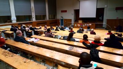 Ciné-débat : Tribunal sur le Congo