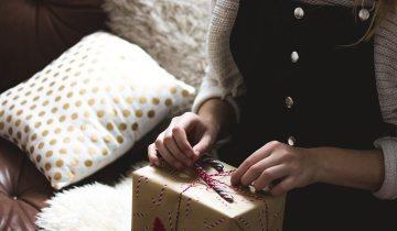 Idée cadeau pour un Noël écologique 🎄
