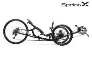 ICE Sprint 26 X
