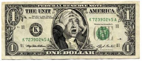 Is it true our economy is so bad they are printing new money?