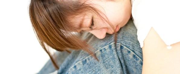 こんな症状に注意!体が知らせるうつ病のサイン(前編)