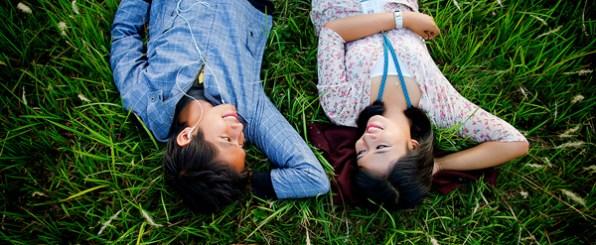 恋する女性必読!10日間で男を落とす7つの方法(後編)