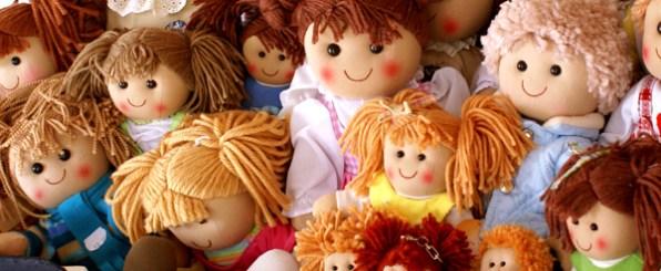 【心理テスト】部屋の隅の人形