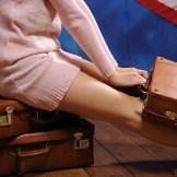 【心理テスト】修学旅行の荷造り