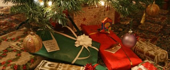 金欠集まれ!クリスマスプレゼントを節約する方法