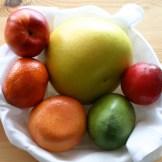 7つの果物でくすみの無い透明な肌へ!ヘルシーだからダイエット中にもおすすめ♪