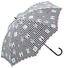 日傘,折り畳み,長傘,どっち,メリット,デメリット,人気,ブランド