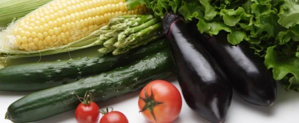 夏野菜を買うならここをチェック!選び方のポイント