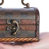 【心理テスト】預かり物の秘密箱