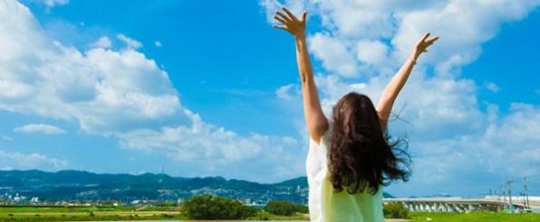 ストレスを感じやすいあなたへ・・・今日から出来る!ストレス解消5つのポイント