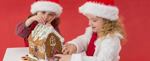 クリスマスを盛り上げる世界のお菓子たち