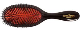 髪がすぐ絡まる!絡まりにくいサラツヤ髪にする方法