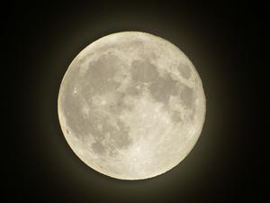 満月になると頭痛がするのは何故?月と女性のカラダの関係について