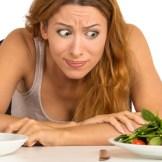 効率的に痩せる食事と方法 ダイエットと挫折を繰り返すあなたへ