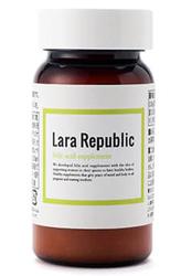 葉酸サプリ Lara Republic(ララリパブリック)