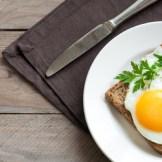 2週間限定!卵とパンで痩せるデンマークダイエット☆