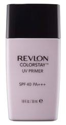 REVLON(レブロン)カラーステイ UV プライマー