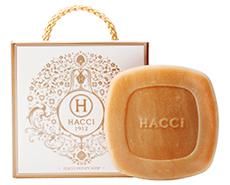 HACCI 1912 はちみつ洗顔石鹸