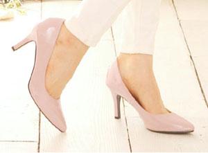 真夏のプチプラオフィスカジュアルファッション!安っぽくみえない靴・バッグ・小物特集♪