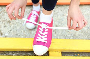 350 靴 足 ウォーキング 運動