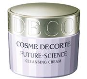 コスメデコルテ-フューチャーサイエンス-クレンジングクリーム