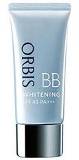 オルビス ホワイトニングBB