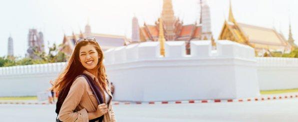 タイのインスタ映え女子旅♡最高におしゃれなバンコクのスポットはココ!