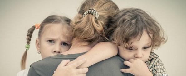 産後うつ、育児鬱