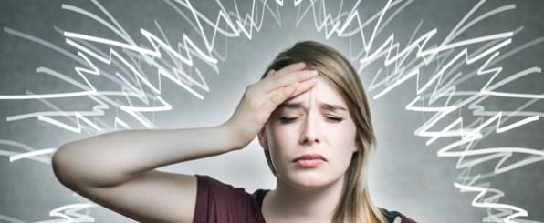 薬が効かない!慢性的な頭痛の原因と対処法